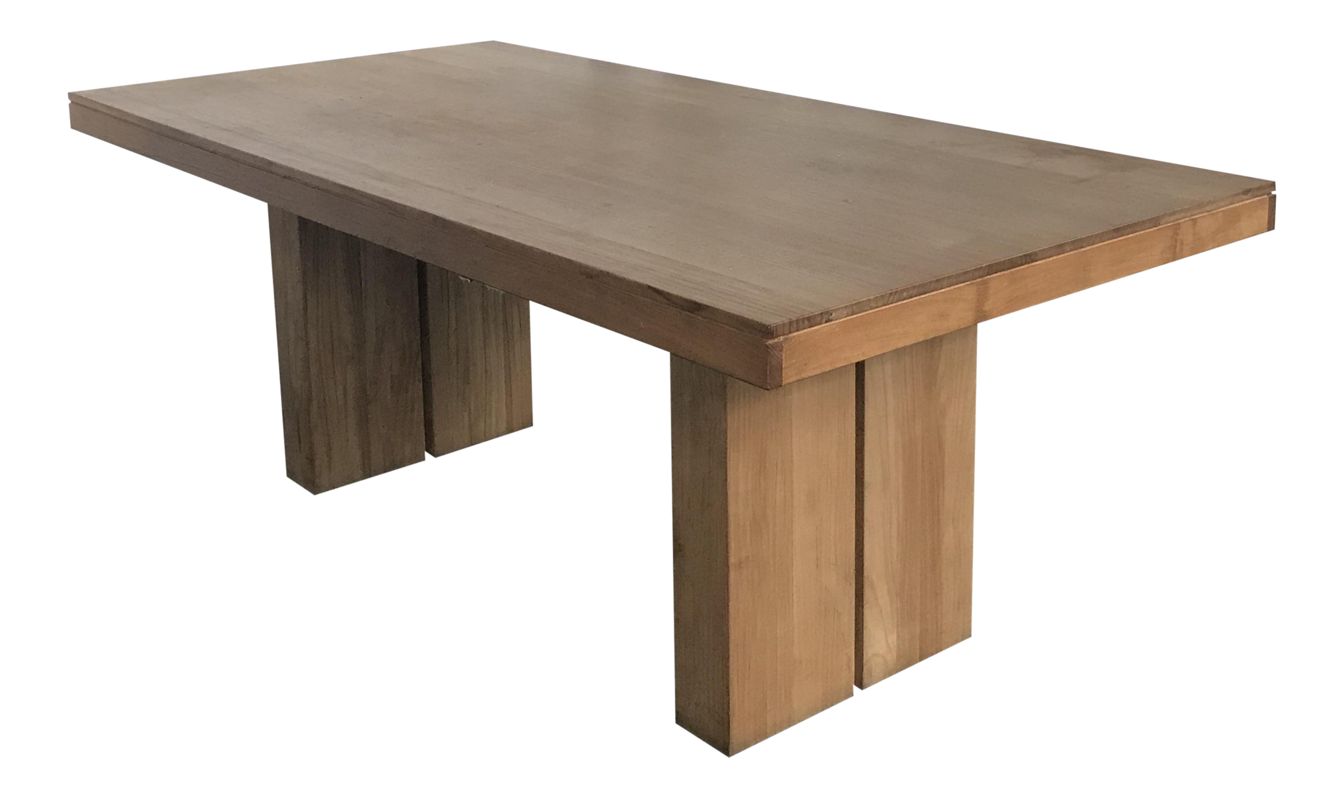 Design Within Reach Kayu Teak Dining Table Chairish