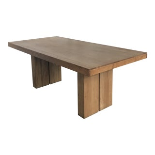Design Within Reach Kayu Teak Dining Table