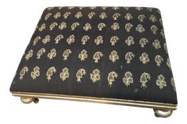 Image of Moorish Coffee Tables