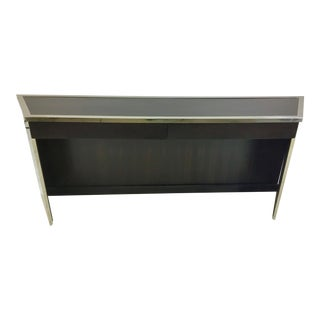 Caracole Angle of Pursuit Console Table For Sale