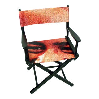 A3 Directors Chair For Sale