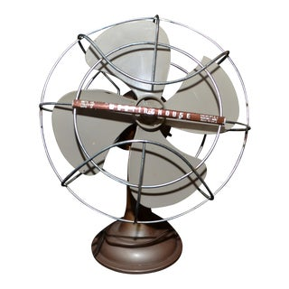 Westinghouse Oscillating Fan