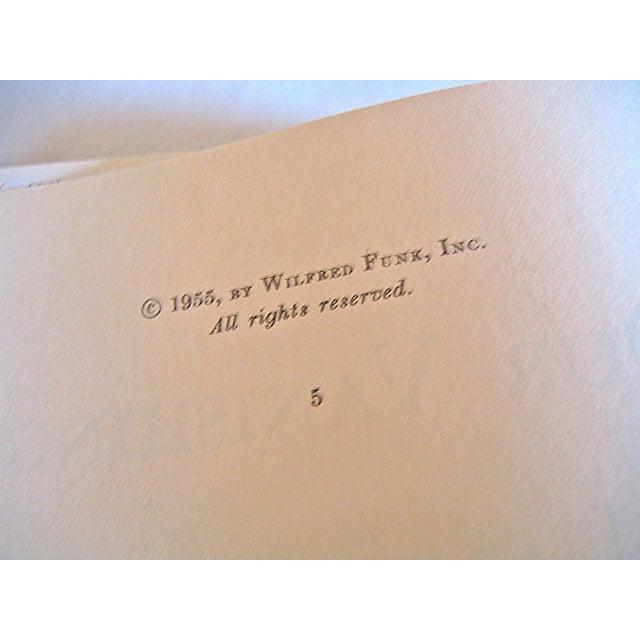 Eric Sloane Vintage 'Our Vanishing Landscape' Book - Image 5 of 5