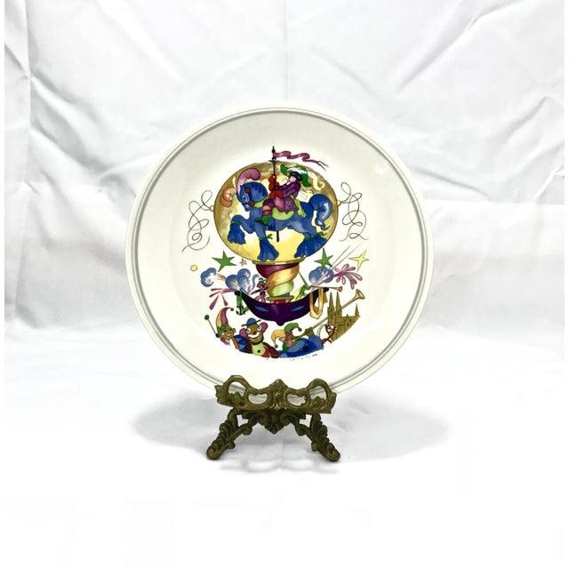 "Villeroy & Boch ""Le Ballon"" Breakfast Set, 3pcs. For Sale - Image 10 of 13"
