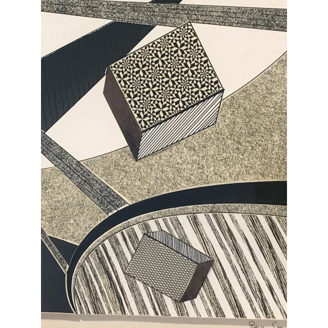 Paul Smith Geometric Compilation For Sale In San Francisco - Image 6 of 9