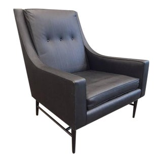 Harvey Probber Lounge Chair For Sale