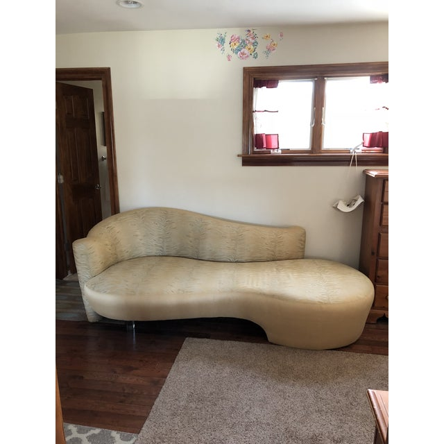 Two Weiman couches in excellent condition.