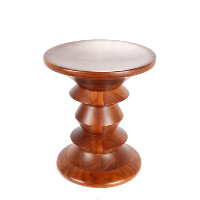 Charles Eames Eames Time Life Stool For Sale - Image 4 of 4