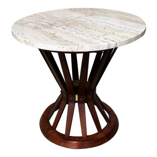 "Edward Wormley for Dunbar ""Sheaf of Wheat"" Side Table For Sale"