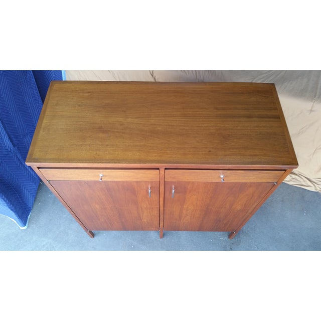 Lane Furniture 1960's Paul McCobb for Lane Delineator High Chest For Sale - Image 4 of 9