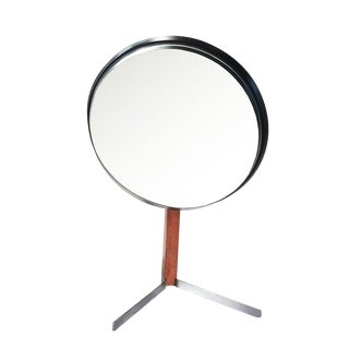 1960s Durlston Designs Vanity Mirror For Sale
