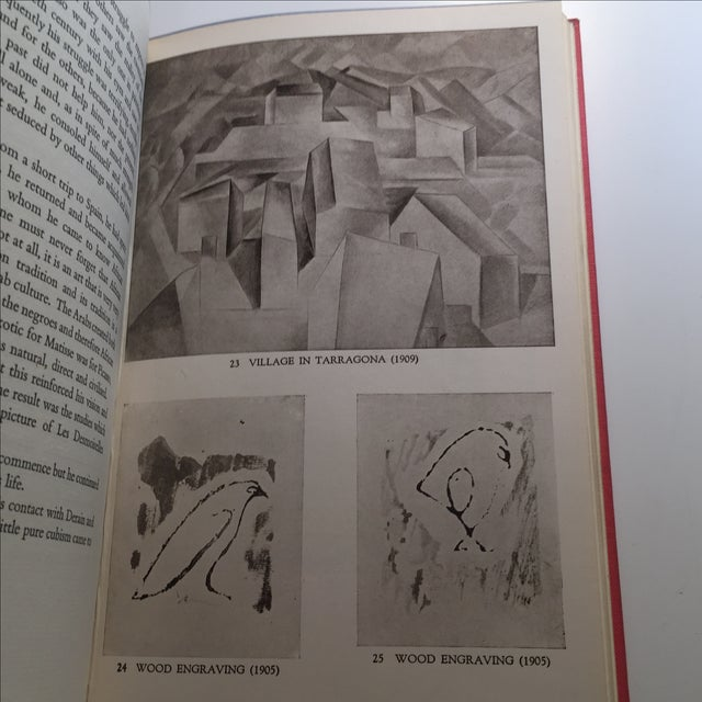 Picasso by Gertrude Stein 1939 Book - Image 8 of 11