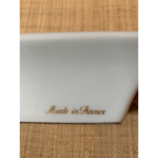 Hermes France Cacao Ashtray/Trinket Dish For Sale - Image 9 of 10