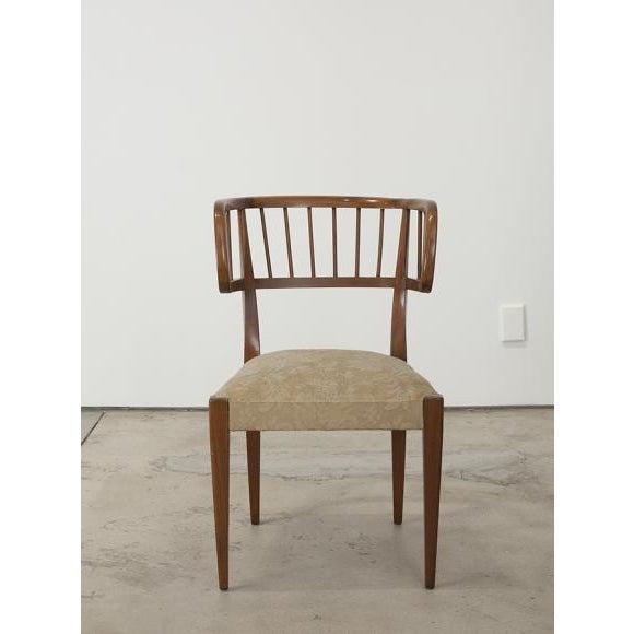 Josef Frank JOSEF FRANK Chair for Haus und Garten Austria, ca.1925 For Sale - Image 4 of 4