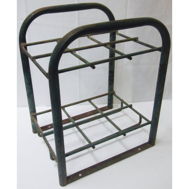 Industrial Storage or Plant Stand - Image 3 of 9