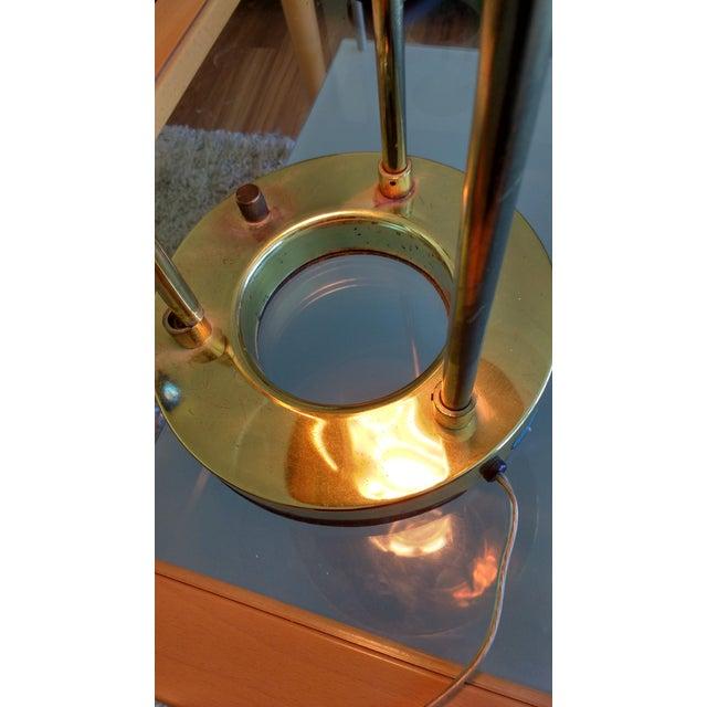 Vintage Sonneman Kovacs Saturn Desk Lamp - A Pair For Sale - Image 5 of 7