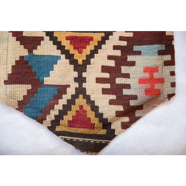 RUGLING 11: Limited Edition Kilim Rug Cork Board Flag - Image 5 of 9