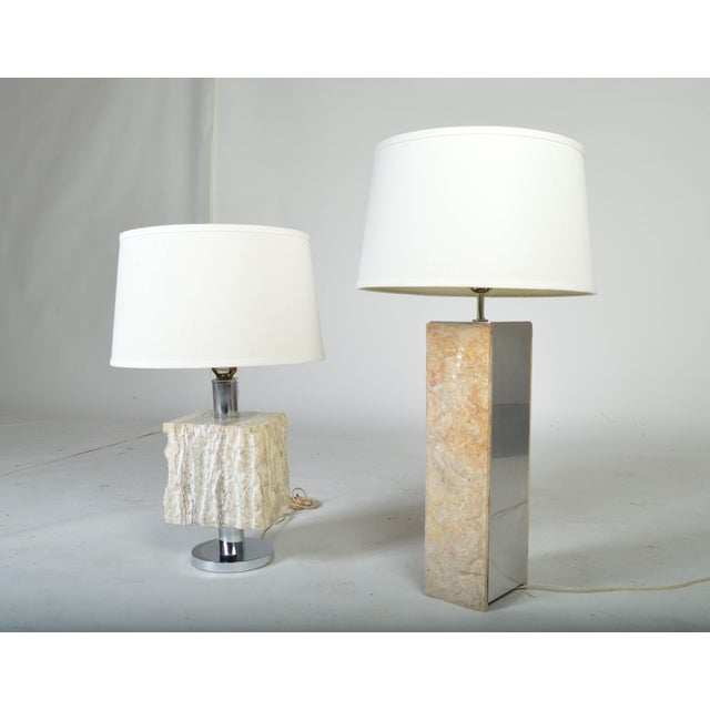 lamp table mid finds bullet decorist lamps century