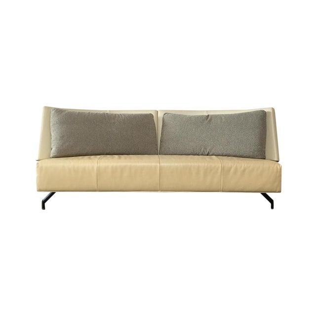 Montis Baku Sofa by Neils Bendtsen For Sale