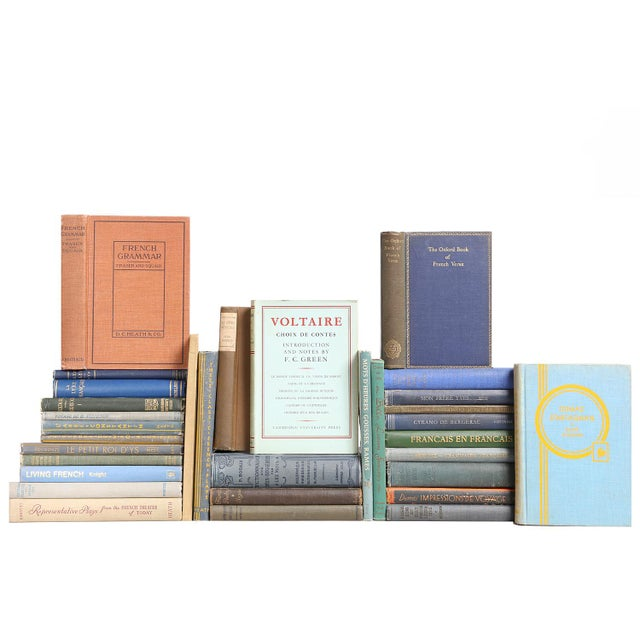 Classical French Studies - Set of 32 - Image 1 of 2