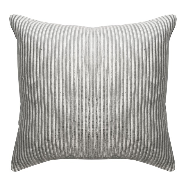 Hand Woven Wool Nur Pillow - Image 1 of 3