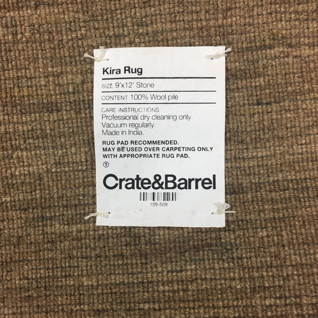 Crate And Barrel Rug Care Rug Designs