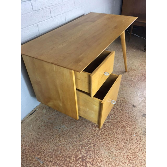 Paul McCobb Planner Series Desk For Sale In Phoenix - Image 6 of 9