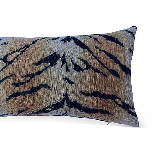 Bengal Tiger Pillow - Image 2 of 4