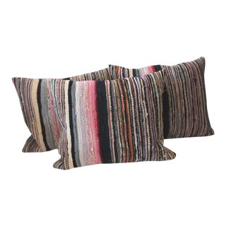 American Rag Rug Pillows For Sale