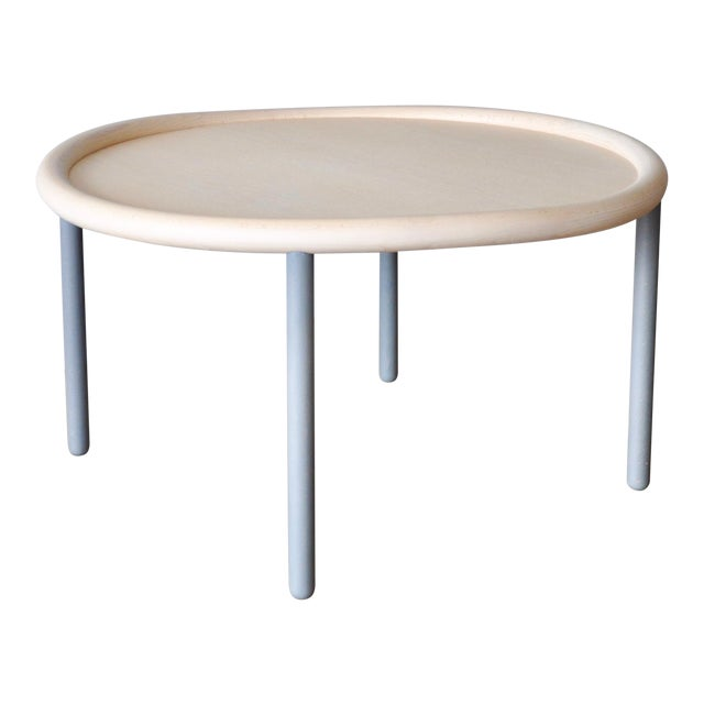 Danish Design Wrong for Hay Serve Table For Sale