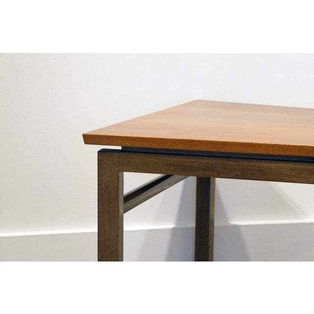Edward Wormley for Dunbar Side table - Image 4 of 9