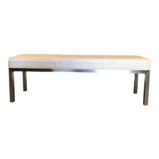 Room & Board Portica Bench For Sale