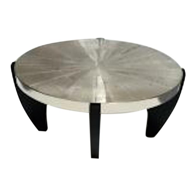 The Arche Occasional Table by Christian Heckscher - Limited Edition For Sale