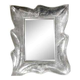 5cdfd607d56 Arrigo Finzi - Silver Picture Frame - 1950 s For Sale