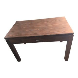 Contemporary Style Writing Desk For Sale