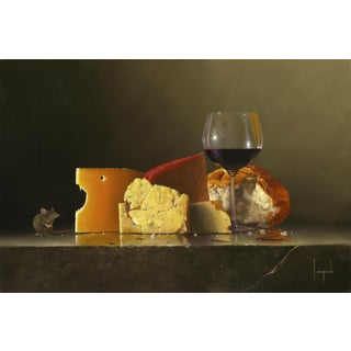 """""""Mouse Karma"""" Contemporary Giclee by Dario Campanile For Sale"""