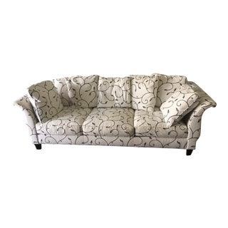 Jacques Garcia for Baker Capucine Sofa For Sale