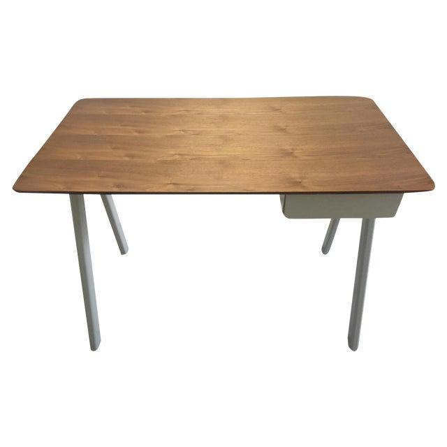 Blu Dot Stash Desk - Image 1 of 7