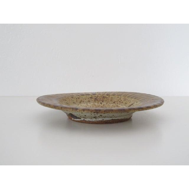 Ceramic Studio Plate - Image 5 of 7