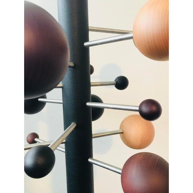 2010s Osvaldo Borsani Coat Rack For Sale - Image 5 of 6