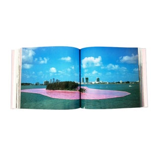 "Christo & Jeanne-Claude Monograph: ""Surrounded Islands"" For Sale"