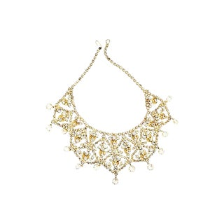 Juliana Drop Collar For Sale