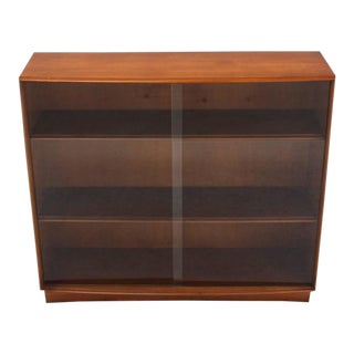 Vintage Mid Century Gibbings for Widdicomb Bookcase For Sale