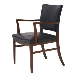Jacob Kjaer attributed Armchair