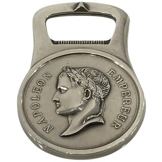 Christofile Napoleonic Bottle Opener