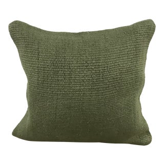 Turkish Organic Traditional Hemp Pillow Cover For Sale
