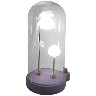 """Unique Lighting, Thierry Toutin's Little Gold """"Germes De Lux"""" For Sale"""