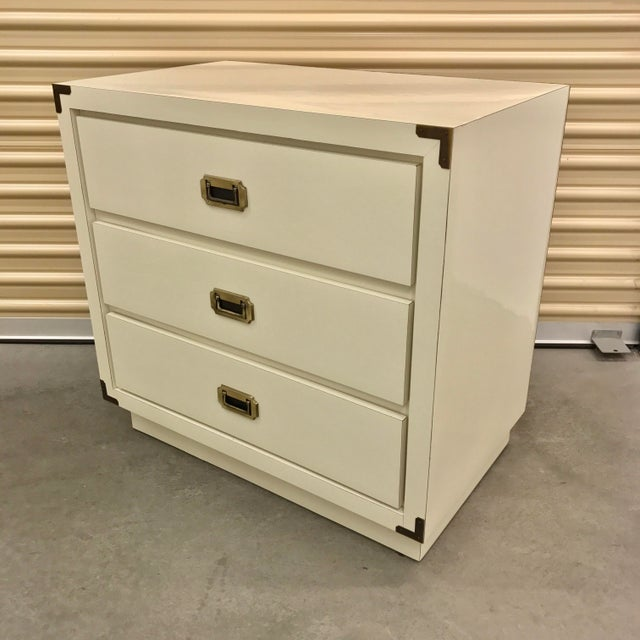 Springer Style Campaign Dresser - Image 2 of 10