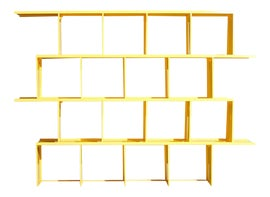 Image of Minimalist Shelving