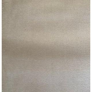 Designer Upholstery Weight Velvet Fabric For Sale